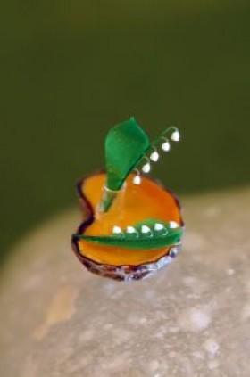 Miniaturní výtvory z výstavy. Autor: Technické muzeum